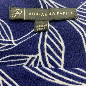 Adrianna Papell Dresses - Women's Size XL Adrianna Papell Fit & Flare Dress